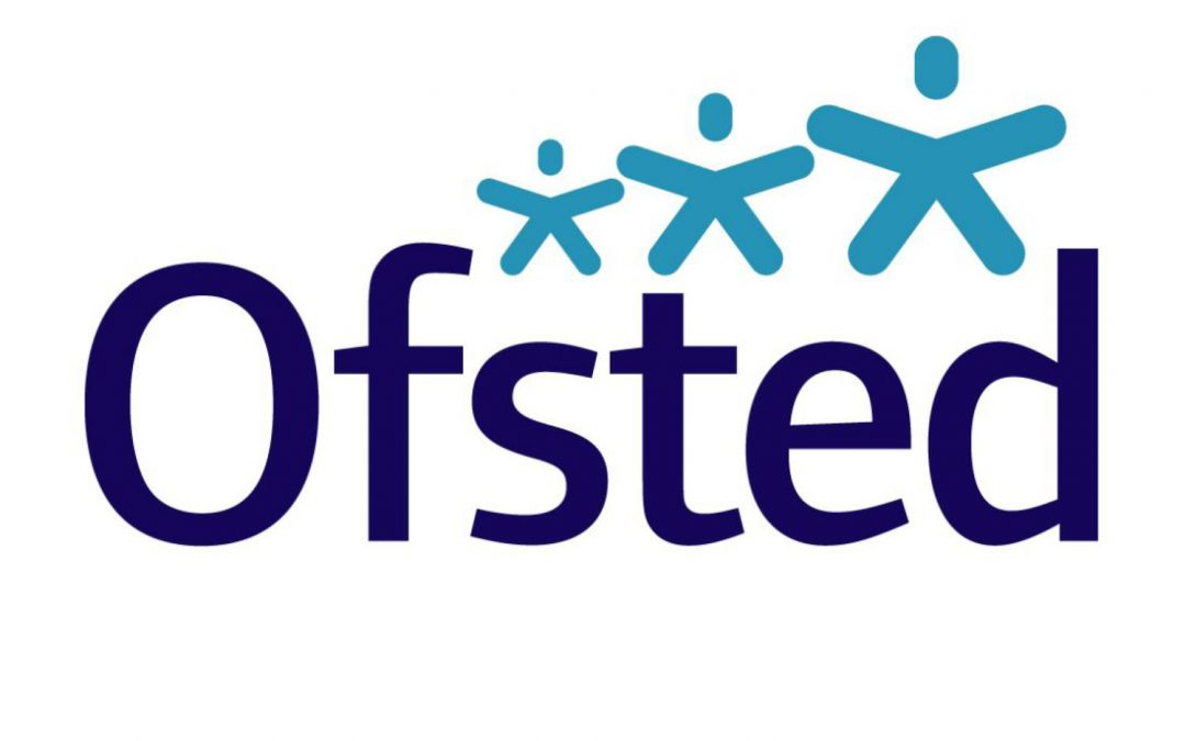 Shreeji Training – Ofsted Report